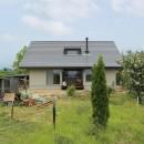 4D studio Naganoの住宅事例「大きな屋根の家」