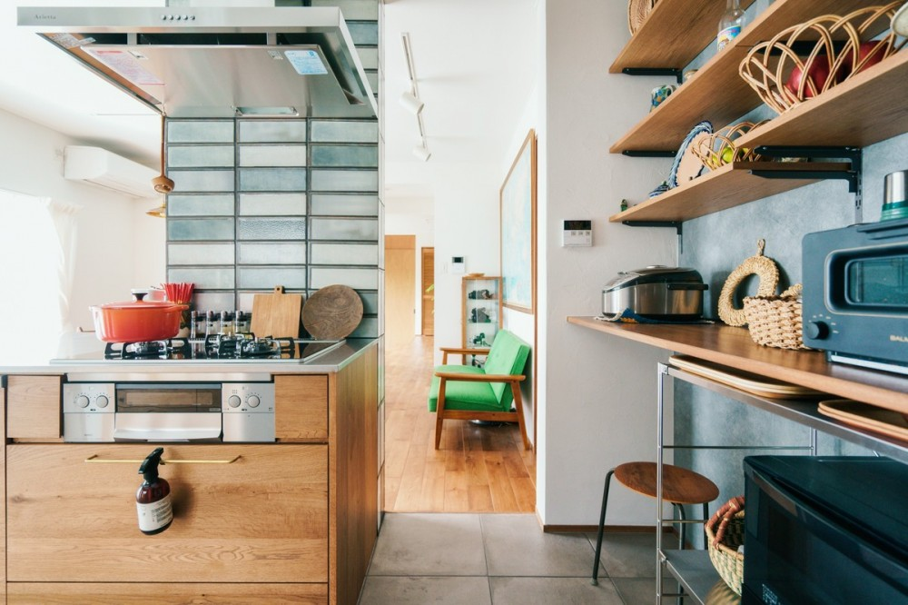 IDEI (キッチン)