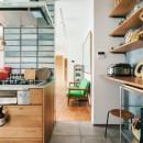 IDEIの写真 キッチン
