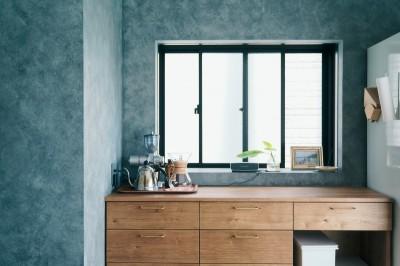 キッチン (IDEI)