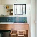 IDEIの写真 洗面台