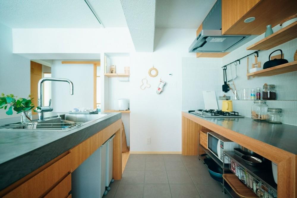 plain (キッチン)