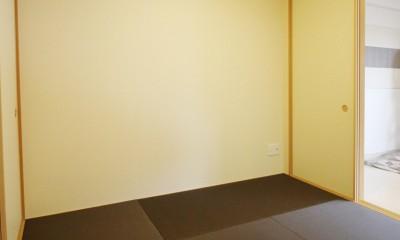 稲沢リノベーションマンション (和室)