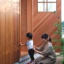 児島の小さなアトリエの写真 玄関