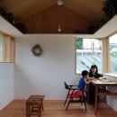 児島の小さなアトリエの写真 室内の様子-2