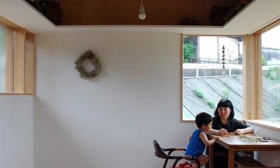 室内の様子-2|児島の小さなアトリエ