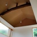 児島の小さなアトリエの写真 天井