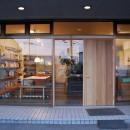 丸菱建築計画事務所の住宅事例「SOHOリノベーション」