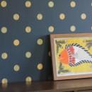 大好きな本牧を住処に(本牧 戸建てリノベーション)の写真 ベッドルーム