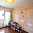 大好きな本牧を住処に(本牧 戸建てリノベーション)の写真 子供部屋