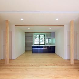 建築家 合同会社きど設計の住宅事例「nishimera-no-ie」