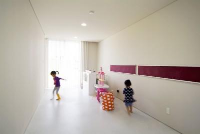 個室 (hieda-no-ie)