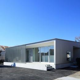 shinbyuchou-no-mise    店舗付住宅