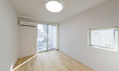 shinbyuchou-no-mise    店舗付住宅 (個室)
