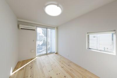 個室 (shinbyuchou-no-mise    店舗付住宅)