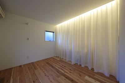 個室 (shimokitakatachou-no-ie)