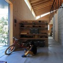 大薗貴洋の住宅事例「妻ヶ丘町の家~音楽室のある家~」