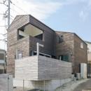 株式会社前田工務店の住宅事例「家族が繋がる家」
