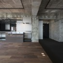 tokyo LOFTの写真 リビングダニニングよりキッチン・土間を見る