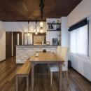 CSホームズ株式会社の住宅事例「[リノベーション]名古屋市S邸 #大人カフェ #家づくりから思い出づくり」