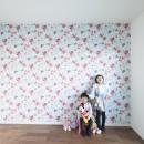 戸建ての夢を叶えたマンションリノベの写真 キッズルーム