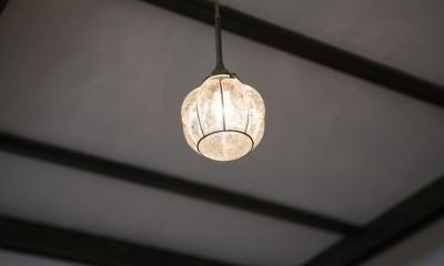 タイムトラベルハウス(→大正) (レトロなライト)