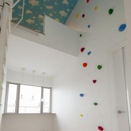 美人収納の邸 (子供部屋)