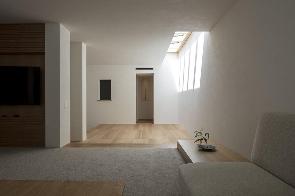 デザイナー:関 洋「U house」