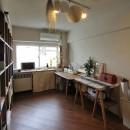 日吉N邸 マンションリノベーションの写真 個室