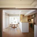 山岸綾の住宅事例「H邸リノベーション ー子供部屋と書斎をつくる」