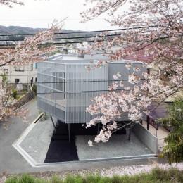 SAKURAの家