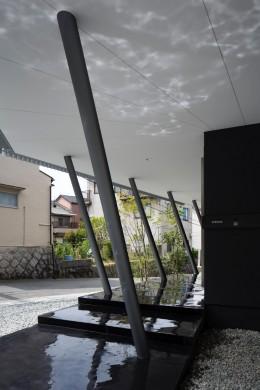SAKURAの家 (外観)