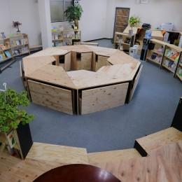 OFFICE WOLISU~16名で囲む大テーブル~ (16名で囲む大テーブル)