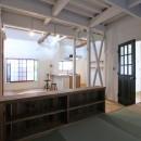 川口 戸建てリノベーションの写真 和室
