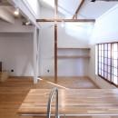 川口 戸建てリノベーションの写真 ダイニングキッチン