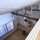 川口 戸建てリノベーションの写真 2階