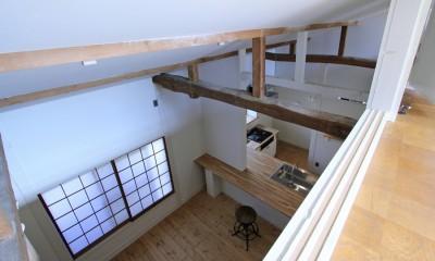 川口 戸建てリノベーション (2階)