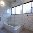 川口 戸建てリノベーションの写真 浴室