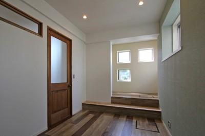 個室 (習志野 戸建てリノベーション)
