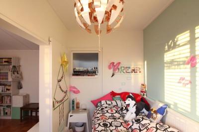 子供部屋 (荻窪 戸建てリノベーション)