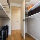 小木野貴光 | 小木野仁美の住宅事例「本当に便利な、シューズインクローゼットのある家」