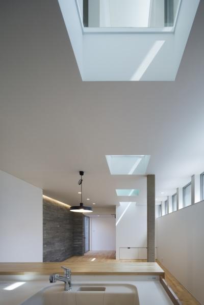 桑津の家 (2階LDK)