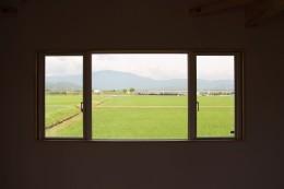 通町の家 (窓)