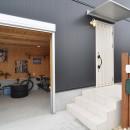 株式会社岡本工務店の住宅事例「南平の家」