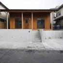 株式会社岡本工務店の住宅事例「中山谷の家」