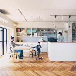 roomy (ダイニング&キッチン)
