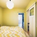 アネストワンの住宅事例「roomy」
