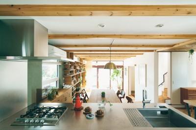 キッチン (hauska)