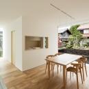 米原の家の写真 ダイニングキッチン