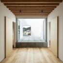 米原の家の写真 2階ホール(第2リビング)